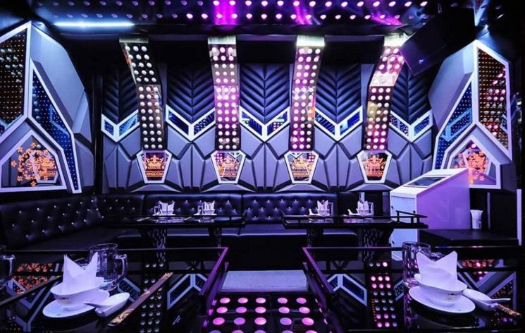 Thế nào là một phòng karaoke phong cách VIP?