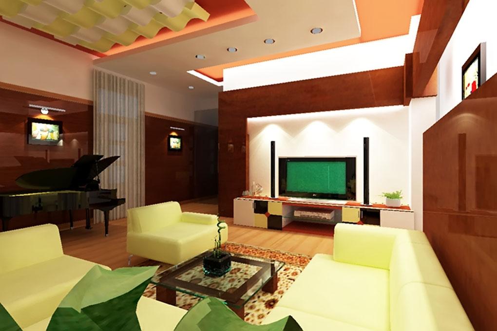 Thiết kế phòng karaoke dạng minibar sẽ mang đến lợi nhuận khổng lồ cho các chủ đầu tư