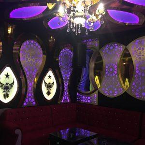 Âm Thanh Bar