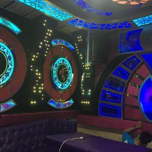 Bàn Ghế Karaoke